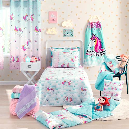 Alta qualidade e proteção para as crianças