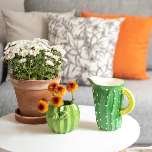 Estilo e beleza para todos os ambientes da sua casa